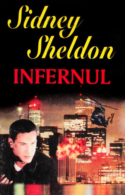 Infernul - Sidney Sheldon