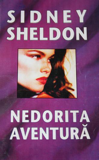 Nedorita aventura - Sidney Sheldon
