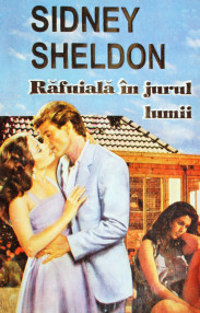 Rafuiala in jurul lumii - Sidney Sheldon