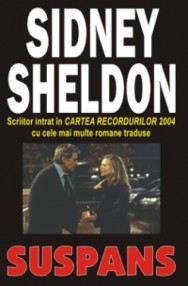 Suspans - Sidney Sheldon