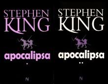 Apocalipsa (2 vol.) - Stephen King
