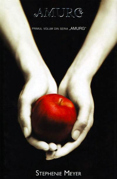 Amurg (editie de lux) - Stephenie Meyer