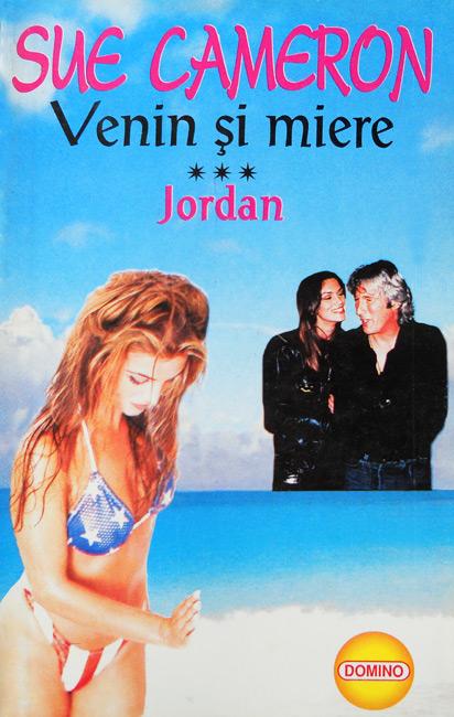Venin si miere (3 vol.) - Sue Cameron