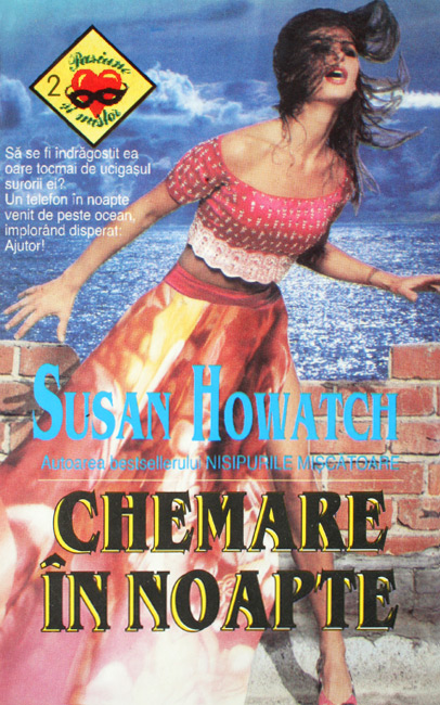 Chemare in noapte - Susan Howatch