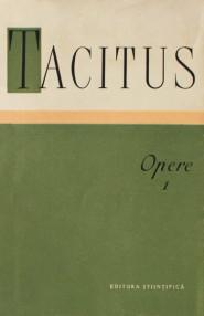 Opere (3 vol.) - Tacitus