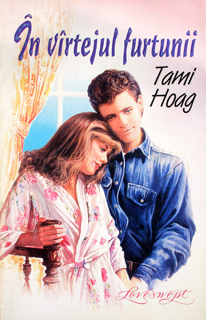 In vartejul furtunii - Tami Hoag