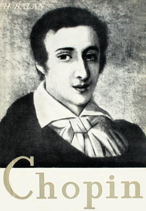 Chopin - Theodor Balan