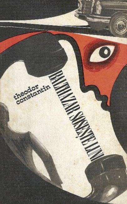 Balthazar soseste luni - Theodor Constantin