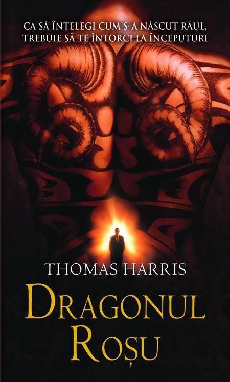 Dragonul rosu - Thomas Harris