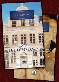 Casa Buddenbrook (vol. 1+2) - Thomas Mann