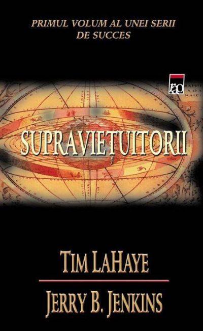 Supravietuitorii - Tim LaHaye