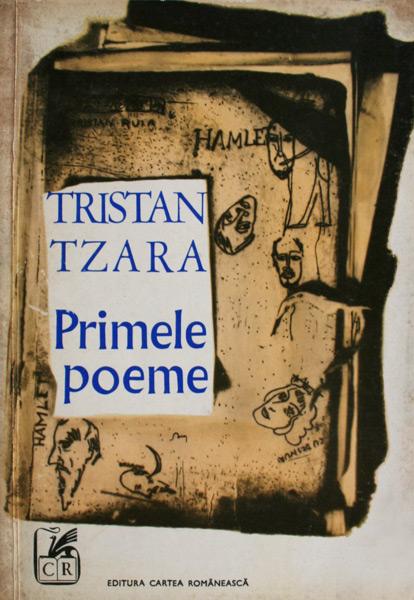 Primele poeme - Tristan Tzara