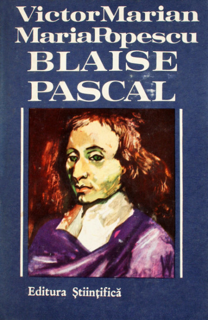 Blaise Pascal - Victor Marian