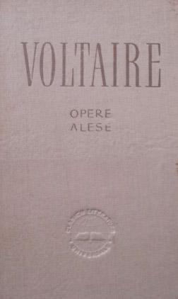 Opere alese - Voltaire