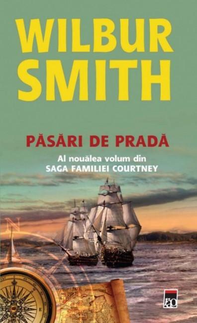 Pasari de prada - Wilbur Smith