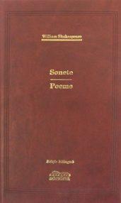 Sonete/ Poeme (editie de lux) - William Shakespeare
