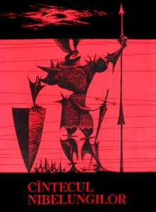 Cantecul Nibelungilor -