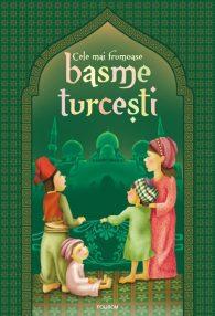 Cele mai frumoase basme turcesti -