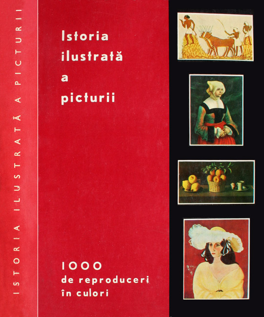 Istoria ilustrata a picturii -