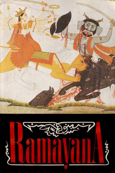 Ramayana -
