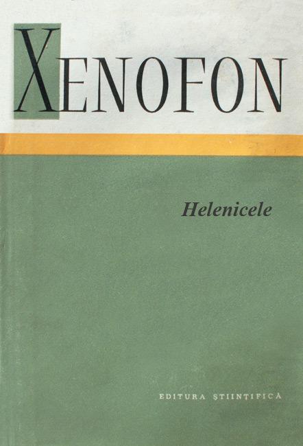 Helenicele - Xenofon