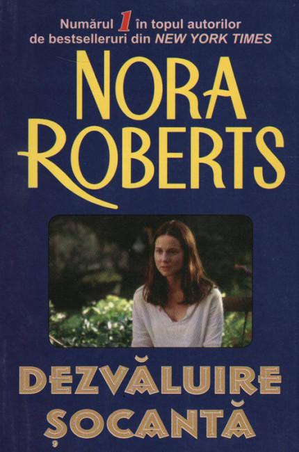 Dezvaluire socanta - Nora Roberts