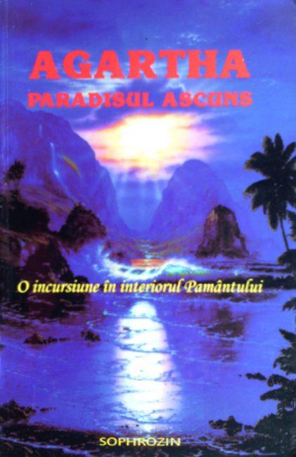 Agartha - paradisul ascuns -