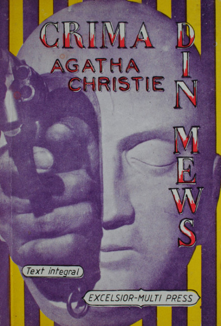Crima din Mews - Agatha Christie