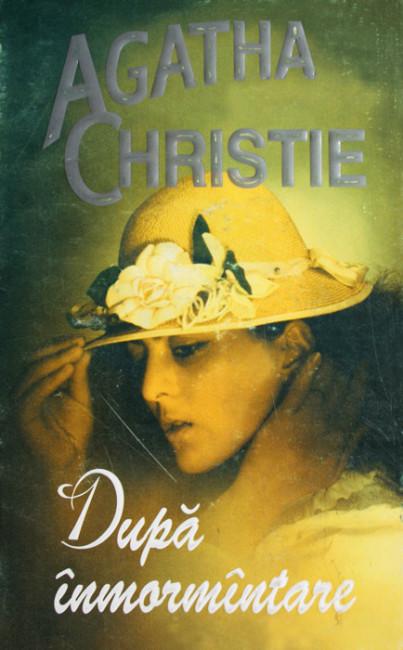 Dupa inmormantare - Agatha Christie