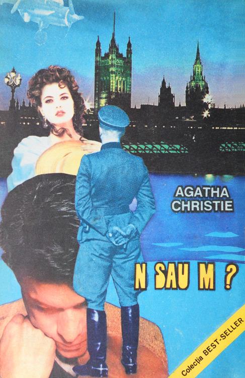 N sau M? - Agatha Christie