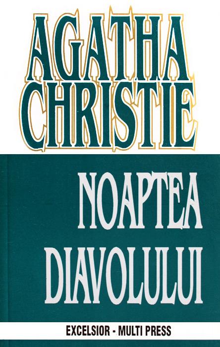 Noaptea diavolului - Agatha Christie