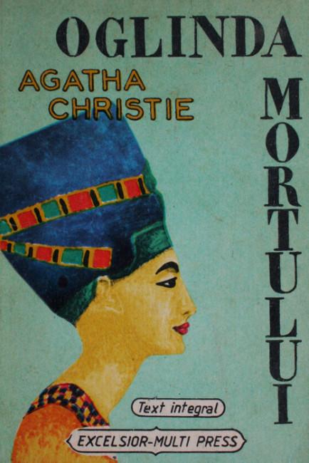 Oglinda mortului - Agatha Christie