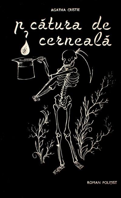 Picatura de cerneala - Agatha Christie