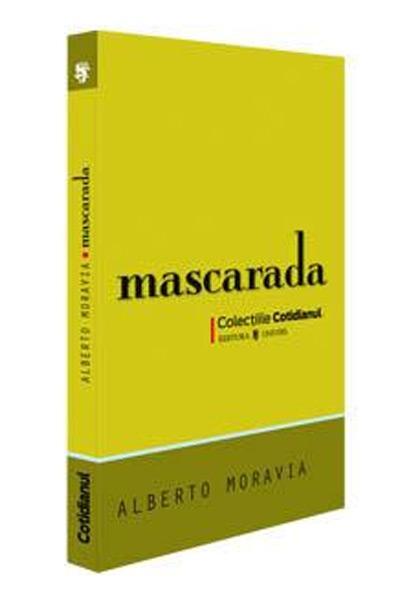 Mascarada - Alberto Moravia