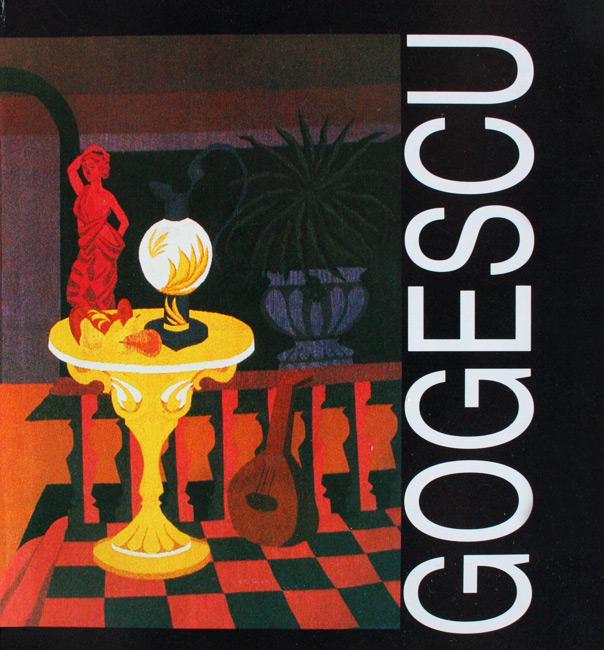 Gogescu - Album de arta