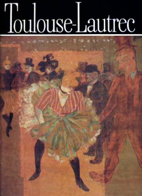 Toulouse-Lautrec - Album de arta