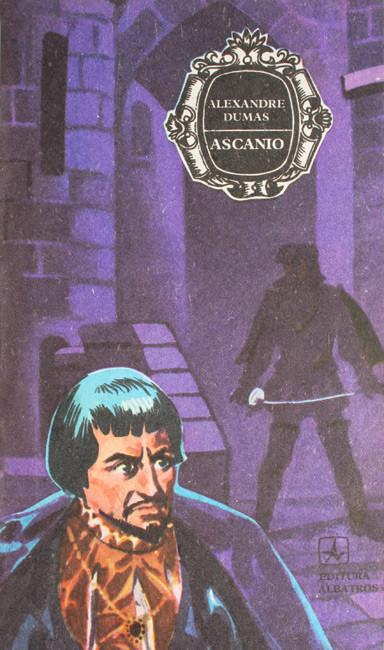 Ascanio (editia de lux) - Alexandre Dumas