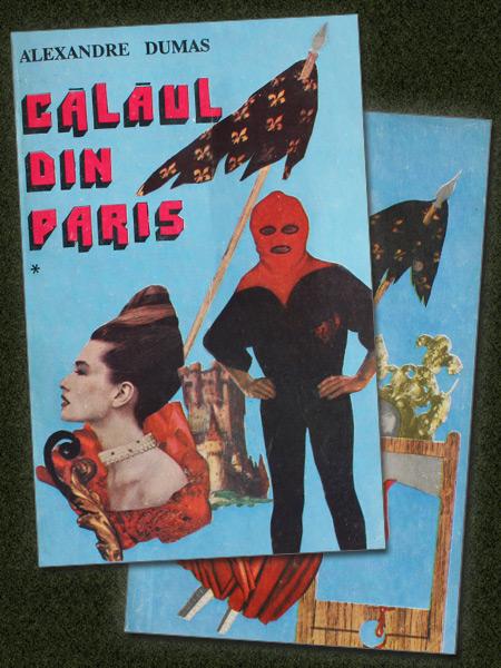 Calaul din Paris (2 vol.) - Alexandre Dumas