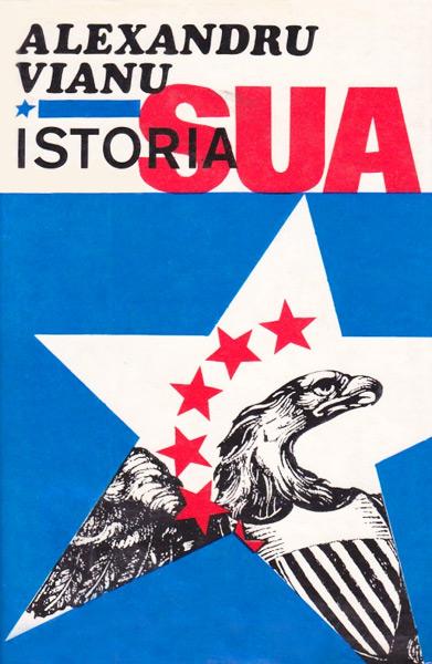 Istoria SUA - Alexandru Vianu