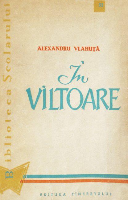 In valtoare - Alexandru Vlahuta