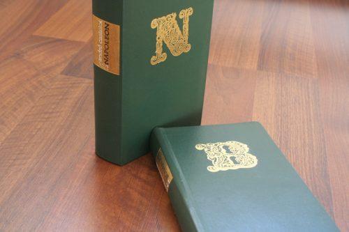 Napoleon Bonaparte (2 vol.) de Andre Castelot