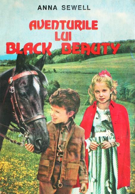 Aventurile lui Black Beauty - Anna Sewell