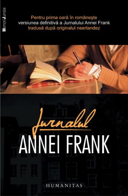 Jurnalul Annei Frank - Anne Frank