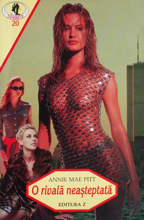 O rivala neasteptata - Annie Mae Pitt