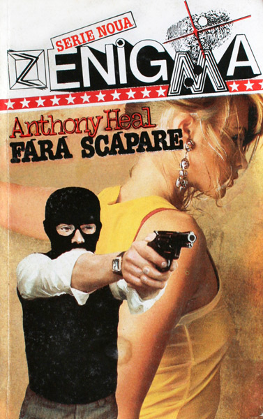 Fara scapare - Anthony Heal