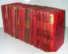 Bibliothek der Unterhaltung und des Wissens