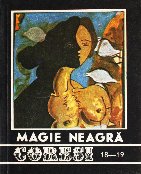 Magie neagra - Antologie