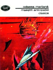 Odiseea Martiana - Antologie