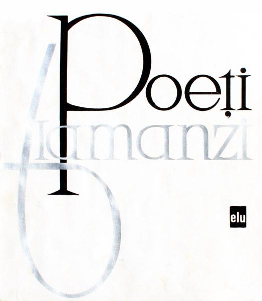 Poeti flamanzi - Antologie