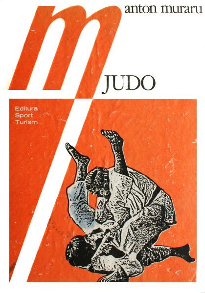 Judo - Anton Muraru